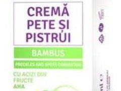 Farmec - Crema Pete Si Pistrui 50ml 5943000094899